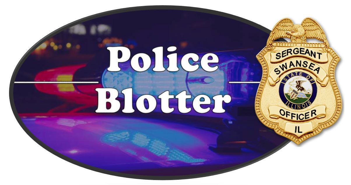 Police Blotter Web Pic