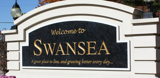 Welcome to Swansea